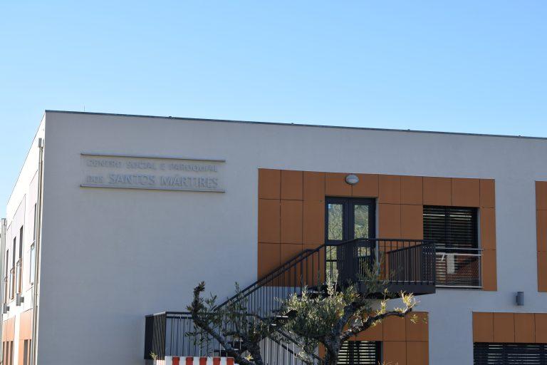 Edifício Academia