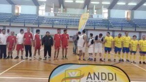 Bragança recebeu pela primeira vez uma Jornada do Campeonato Zona Norte