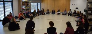 Centro Social Paroquial dos Santos Mártires promove formação de música para a infância