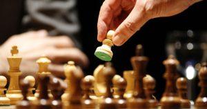 "Formação ""Xadrez sem Limites"""