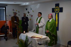 Visita Pastoral de D. José Cordeiro
