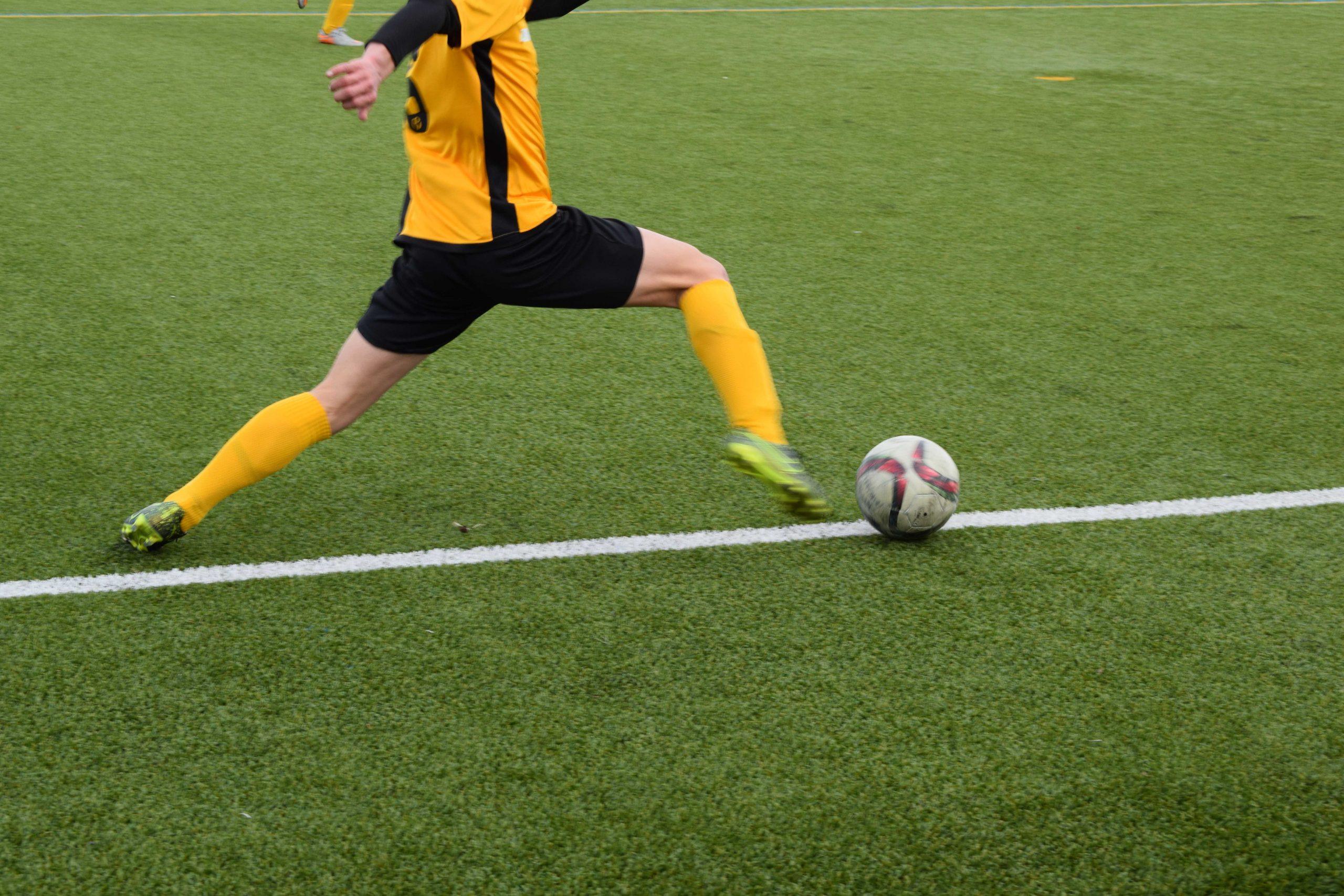 Torneio de Futebol inclusivo