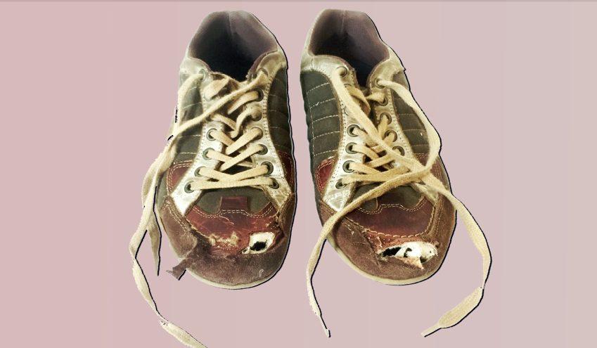 EXPOSIÇÃO «E se tivesses de calçar os meus sapatos?»